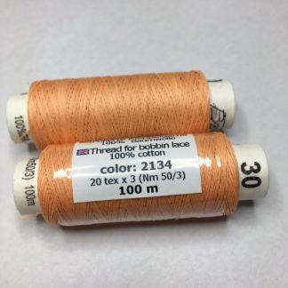 Barkonie Baumwolle poliert 30  20 tex x 3 Nm 50/3 2134