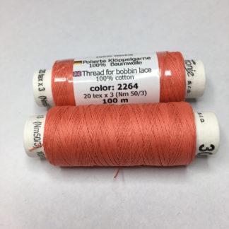 Barkonie Baumwolle poliert 30  20 tex x 3 Nm 50/3 2264