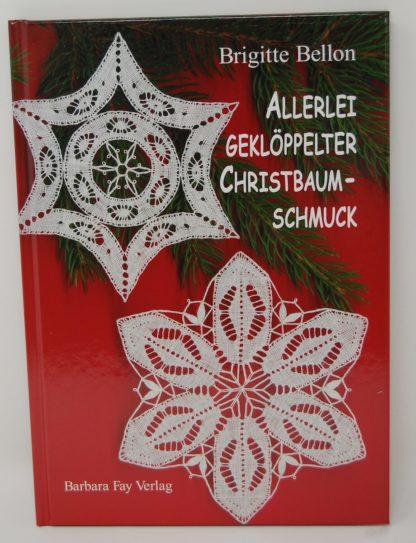 Bellon: Christbaumschmuck