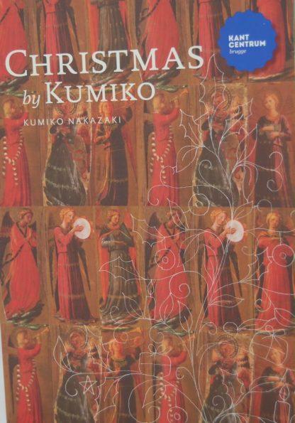 Christmas by Kumiko, Nakazaki Kumiko