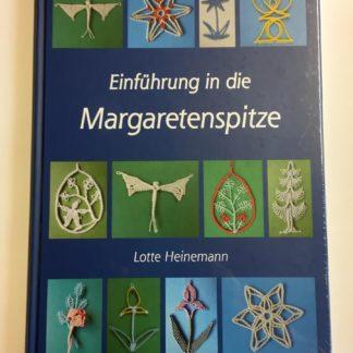 Einführung in die Margaretenspitze, Lotte Heinemann