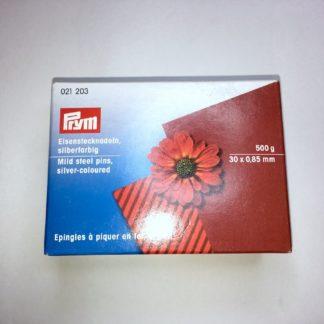 Eisensteckndl. Ni. 30 x 0,85 mm 500 g