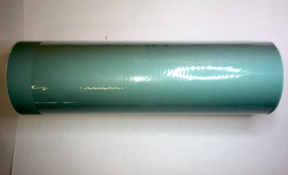 Klebefolie 25m x 33cm  türkis
