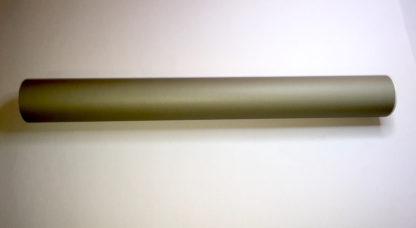 Klebefolie 1 m x 31 cm   grau