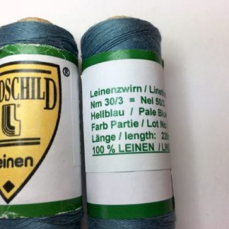 Goldschild Nm 30/3 Nel 50/3 12 Hellblau