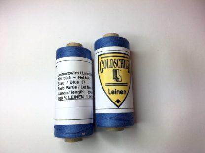 Goldschild Nm 50/3 Nel 80/3 37 Blau