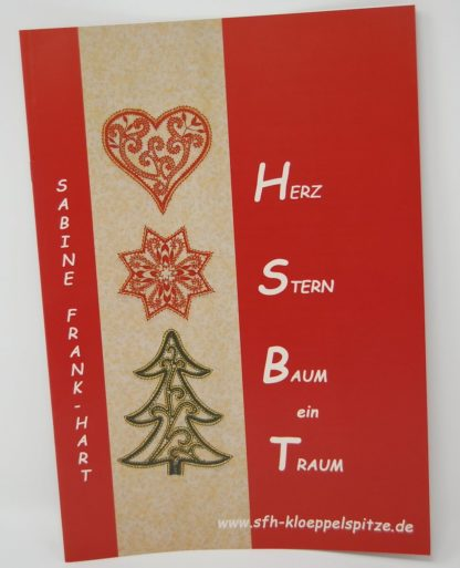 Frank-Hart: Herz, Stern, Baum