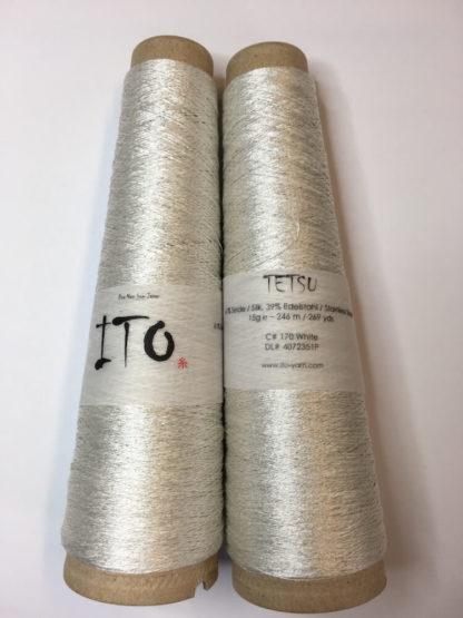 ITO Tetsu  15 g - 246 m 170 White