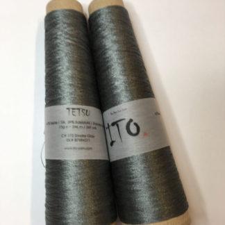 ITO Tetsu  15 g - 246 m 172 Smoke Grey