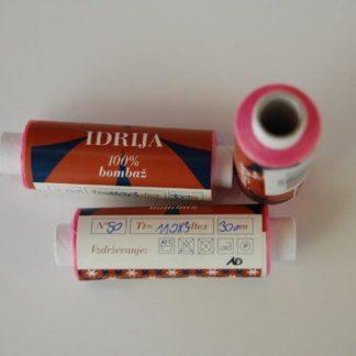 Idrija 50 10