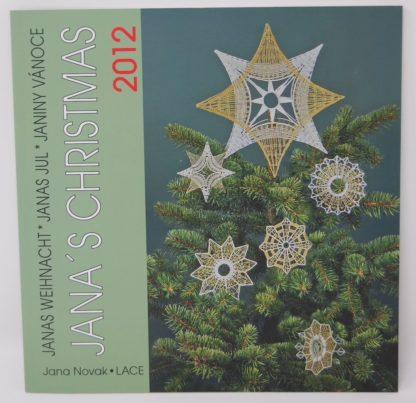 Novak: Jana's Christmas 2012