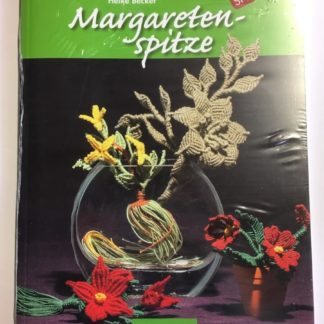 Margaretenspitze, Heike Becker