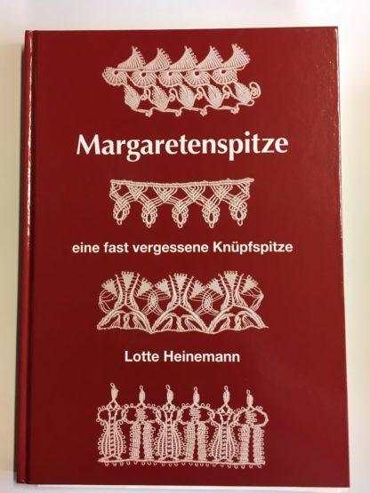 Margaretenspitze, Lotte Heinemann