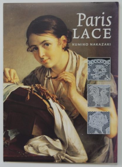 Paris Lace, Nakazaki Kumiko