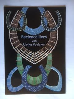 Perlencolliers, Ulrike Voelcker