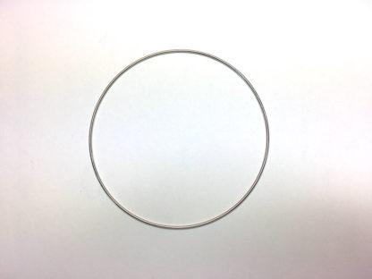 Ringe 7 cm   silber