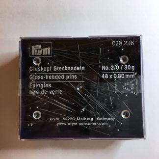 Schwersternndl. D.a 100 48mm/s  schwarz