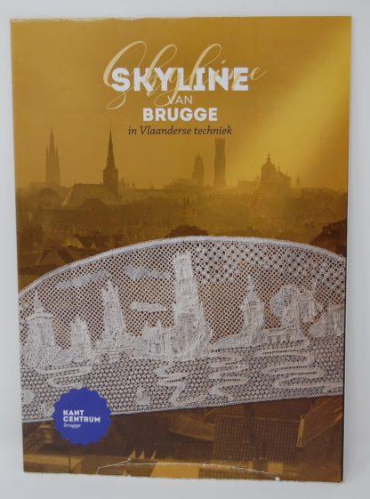 Skyline van Brugge, VZW Kantcentrum