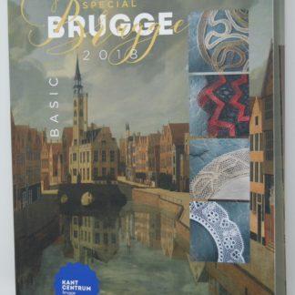 Special Brugge 2018 - Basic, VZW Kantcentrum