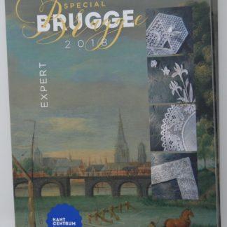 Special Brugge 2018 - Expert, VZW Kantcentrum