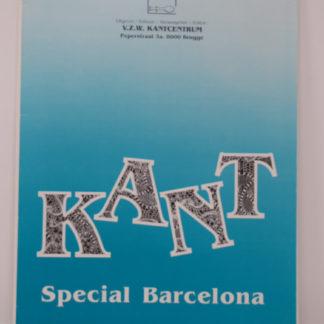 Special Kant Barcelona