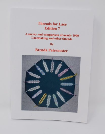 Threads for Lace