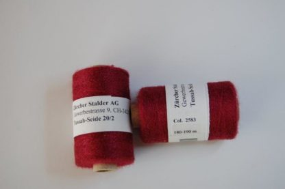 Tussah Seide  Nm 20/2 2583