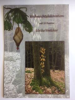 Weihnachtsdekoration, Ulrike Voelcker