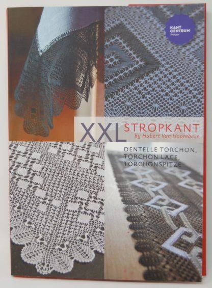 XXL Stropkant - Torchon
